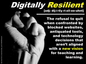 Digital Resilient